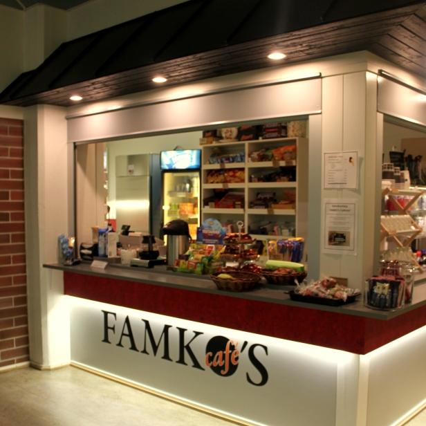 FAMKO's Café