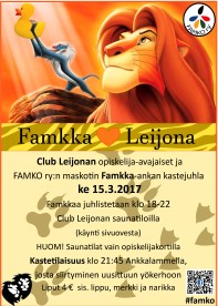 Famkka & Leijona